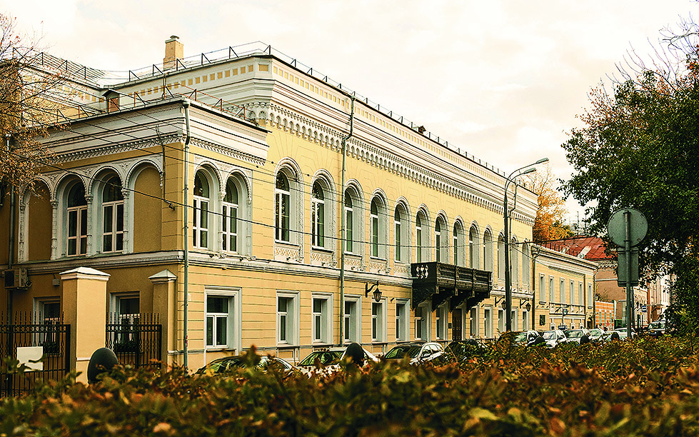 гоголевский бульвар шахматный клуб москва