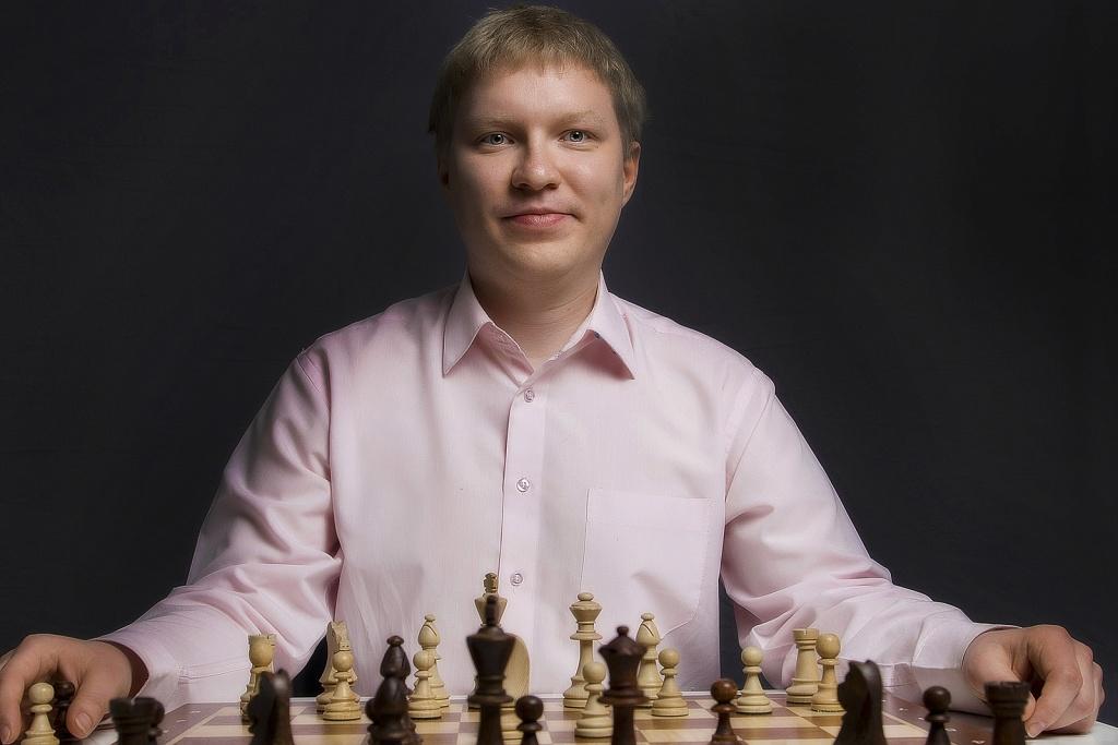 Николай Коновалов